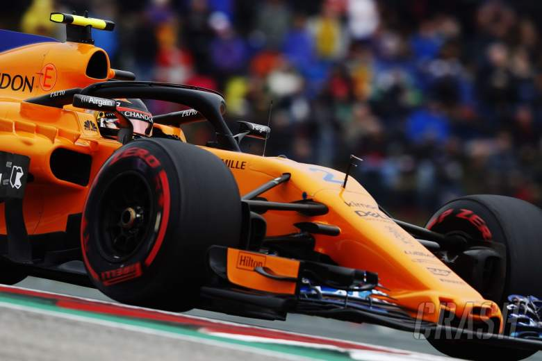 Sportscars: McLaren 'highly unlikely' to enter WEC in 2020