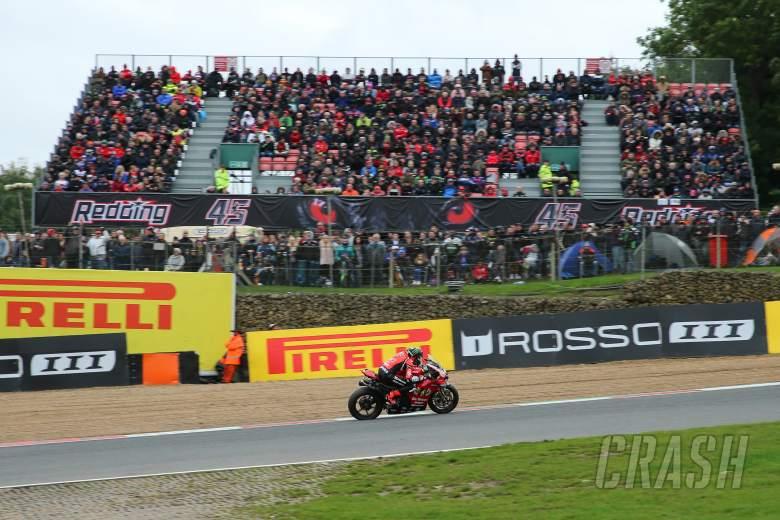 Brands Hatch GP BSB