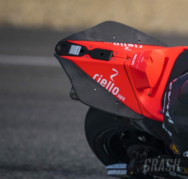 Ducati GP19,