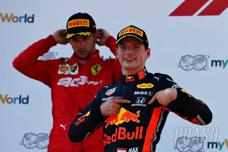 Max Verstappen, Red Bull, F1,