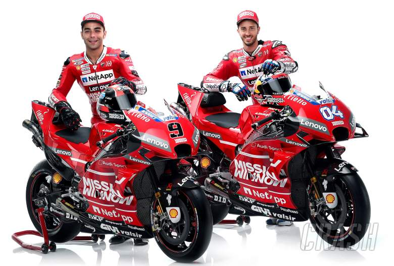 MotoGP: Dall'Igna outlines Ducati rider strategy change