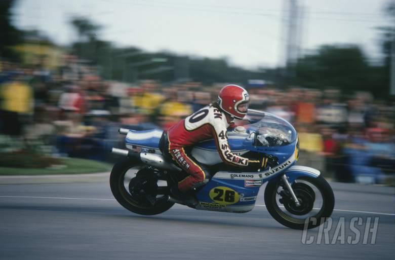 Pat Hennen, Finnish GP 1976