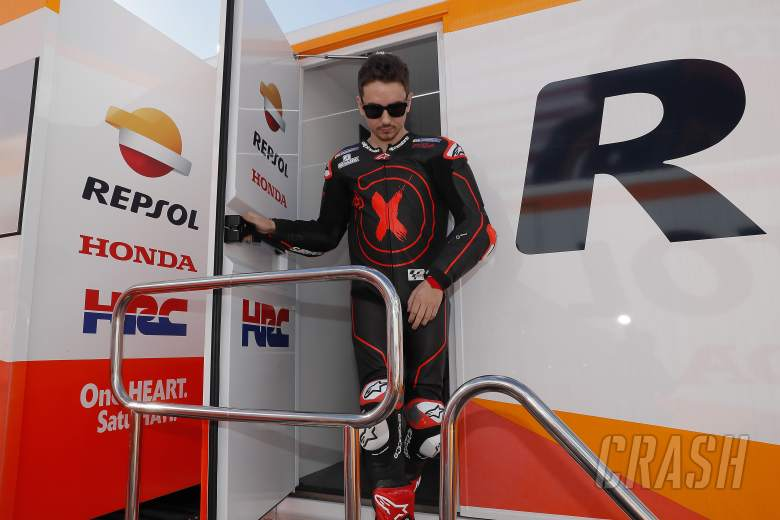 """MotoGP: Lorenzo will recover """"without doubt"""" for Qatar MotoGP race"""