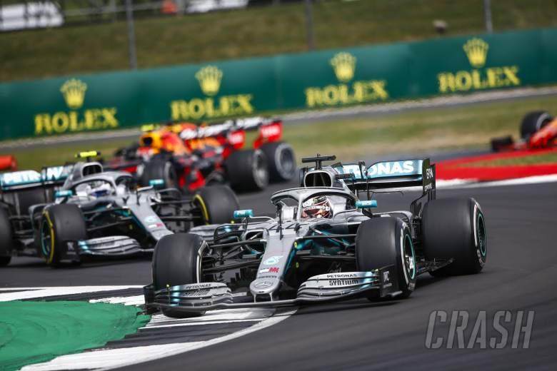 Lewis Hamilton, Mercedes, Formula 1,