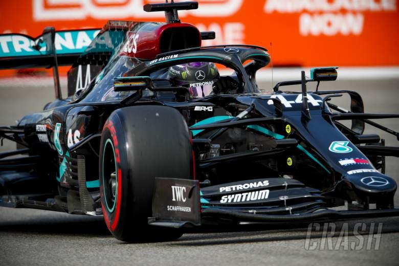 F1 Eifel GP: Will fired up Lewis Hamilton reach milestone win in Germany?
