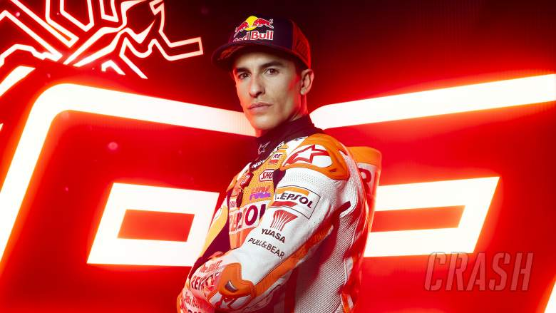 Marc Marquez: The next target is Qatar race, but...