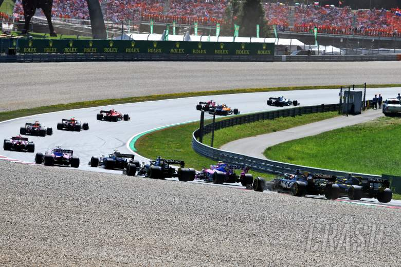 F1 launches 'Virtual Grand Prix Series' to replace postponed races!