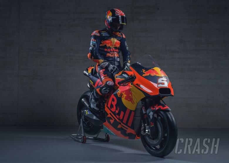 MotoGP: 'All in' - KTM, Red Bull launch 2019 MotoGP campaign