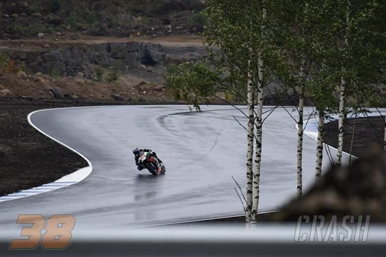 Finnish MotoGP