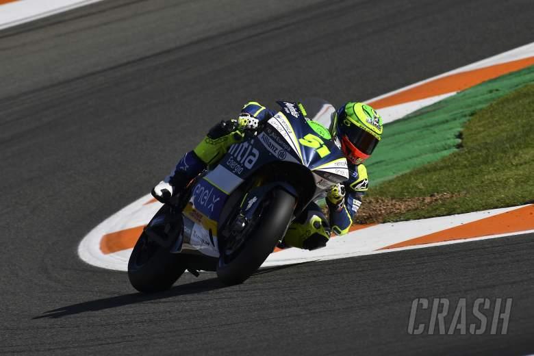 MotoE Valencia - Race Results (1)
