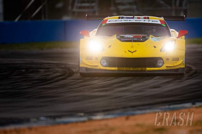 Corvette to make WEC return at Lone Star Le Mans