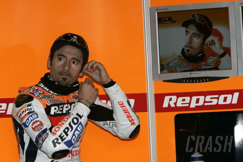 MotoGP: Biaggi tips Marquez for title, but 'won't be easy'