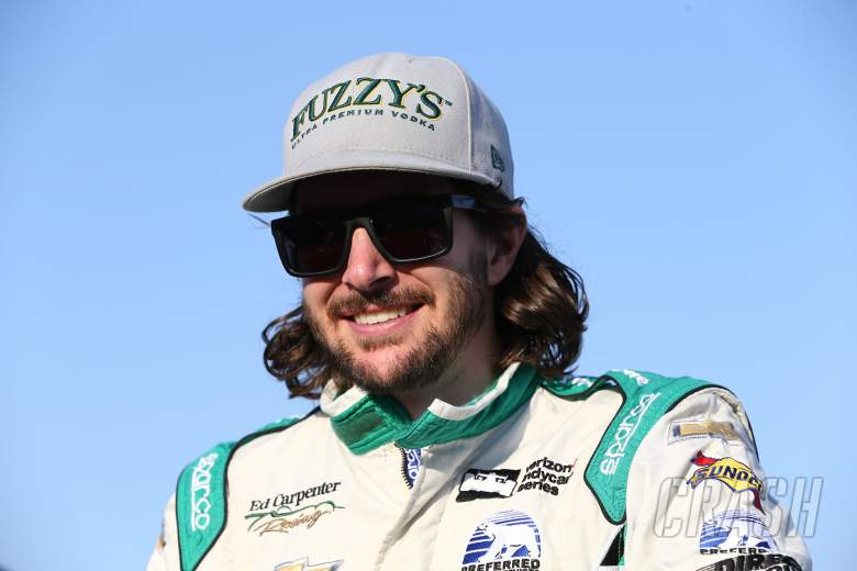 IndyCar: Hildebrand gets second DRR Indy 500 seat