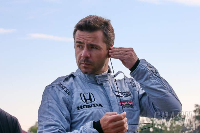 IndyCar: Servia to enter Indy 500 with Scuderia Corsa, RLL