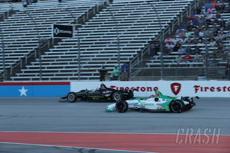 immaculate performances solidify newgarden  rossi as title