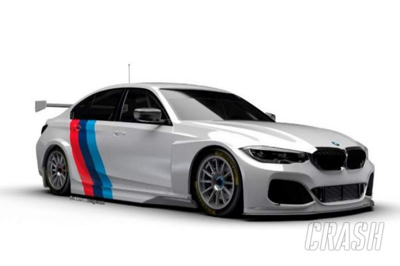 BTCC: BMW and WSR to field new 3 Series in 2019 BTCC
