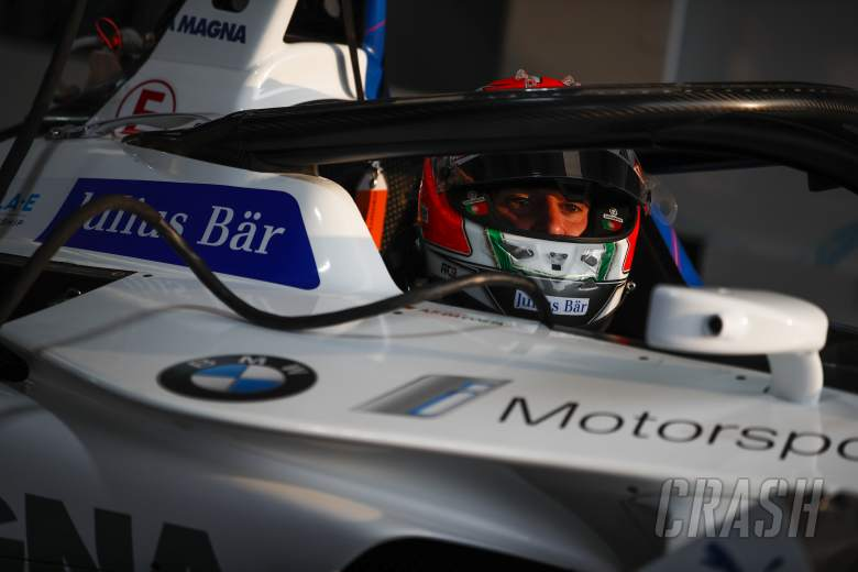 Formula E: BMW's da Costa on pole for FE 2018/19 Ad Diriyah opener