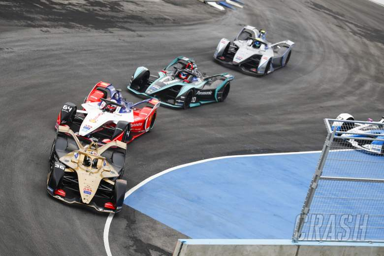 Formula E: FE's Gen2 era has put series on a 'whole new level'