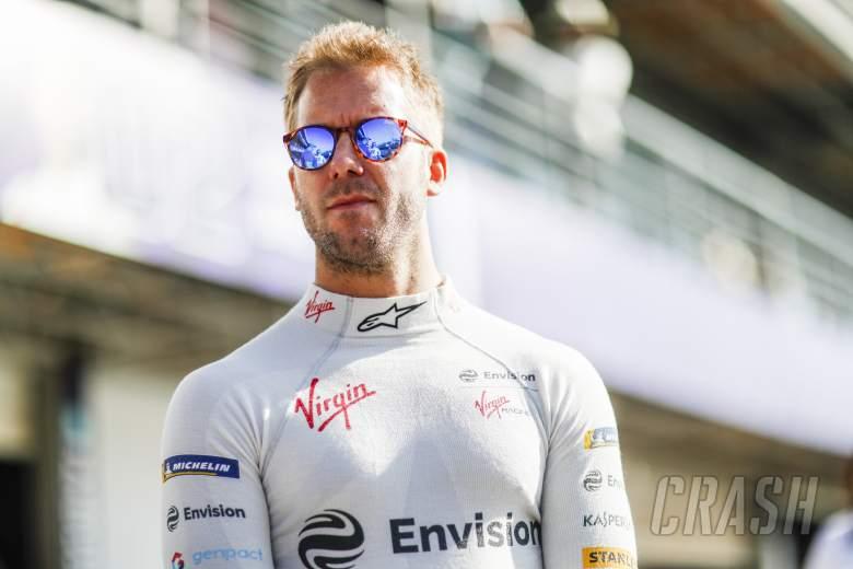 Formula E: Bird: 'Injustice' to use FE for Verstappen's public service