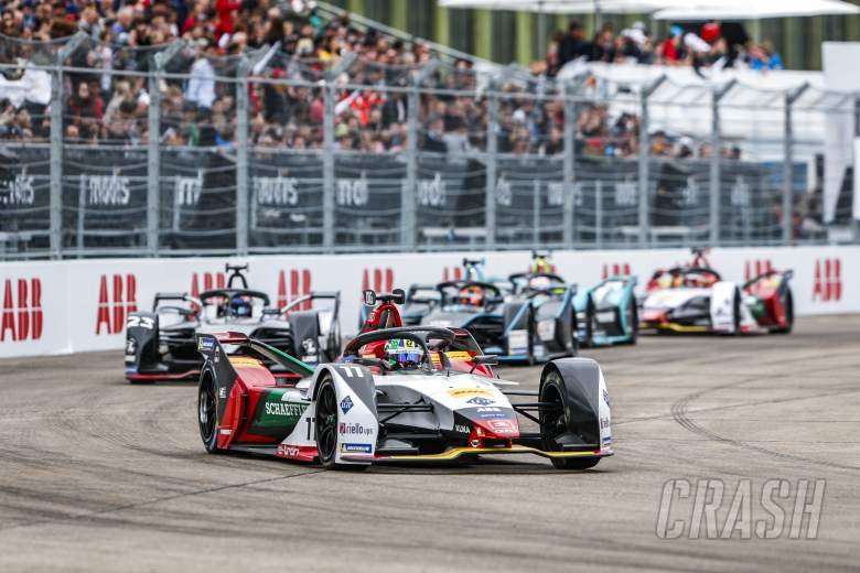 Formula E to end 2019-20 season with six races in nine days