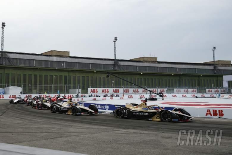Formula E Berlin E-Prix - Race Results (4)