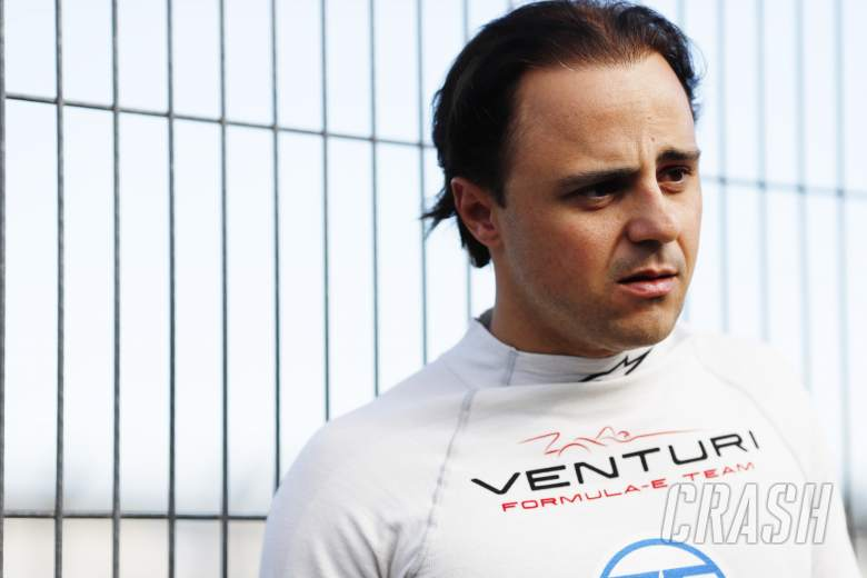 Massa to depart Venturi Formula E team after 2019-20 finale
