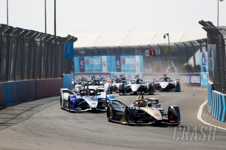 Formula E and F1 could merge in future - Agag