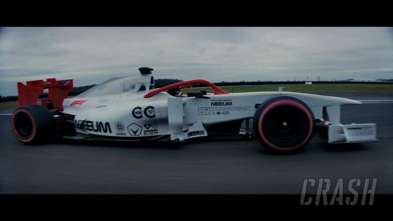 F1, The Chemical Brothers,