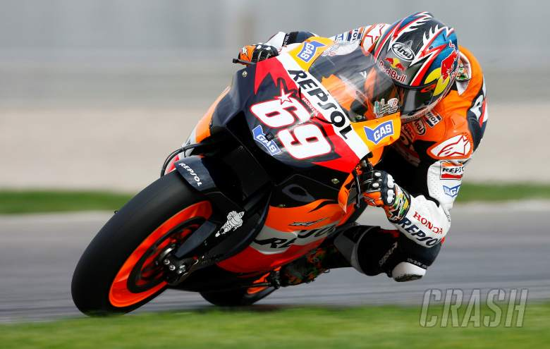 Remembering Nicky Hayden's most iconic moments