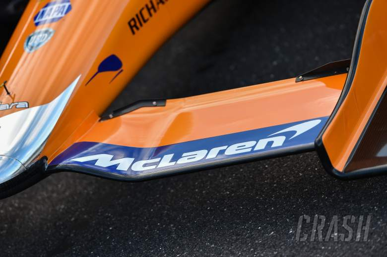 IndyCar: McLaren will form own team for Indy 500 entry
