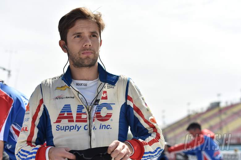 IndyCar: Munoz completes six-car Andretti line-up for Indy 500