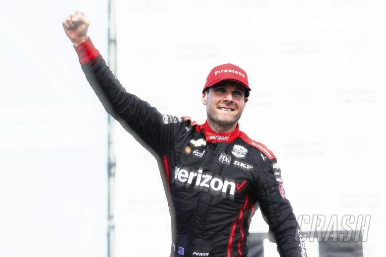 Race results - Grand Prix of Portland