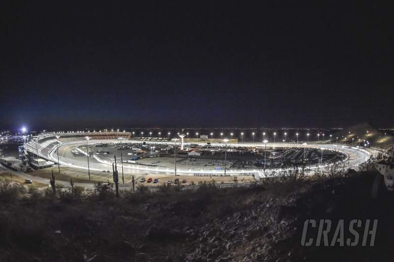 IndyCar: IndyCar Phoenix Grand Prix - Race Results