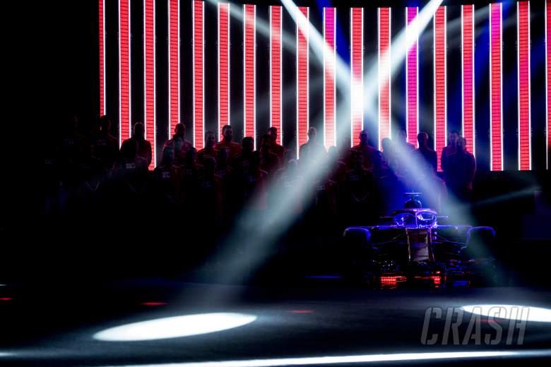 F1: Ferrari confirms live stream details for F1 car launch