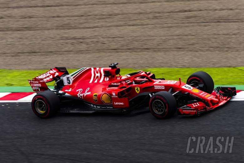 F1: Ferrari set to increase F1 spending in 2019