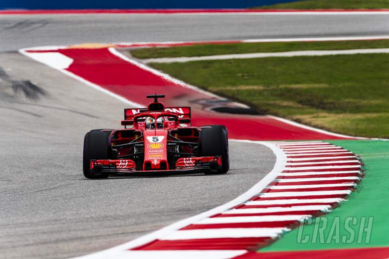 F1: F1 Qualifying Analysis: Signs of life at Ferrari, too little too late