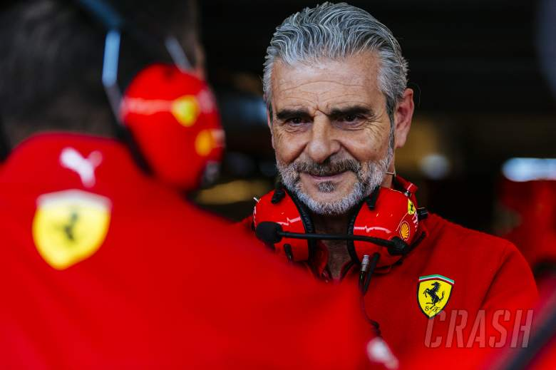 F1: Ferrari victory showed great courage in tricky time – Arrivabene