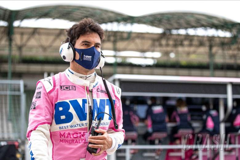 Perez could return for second Silverstone F1 race