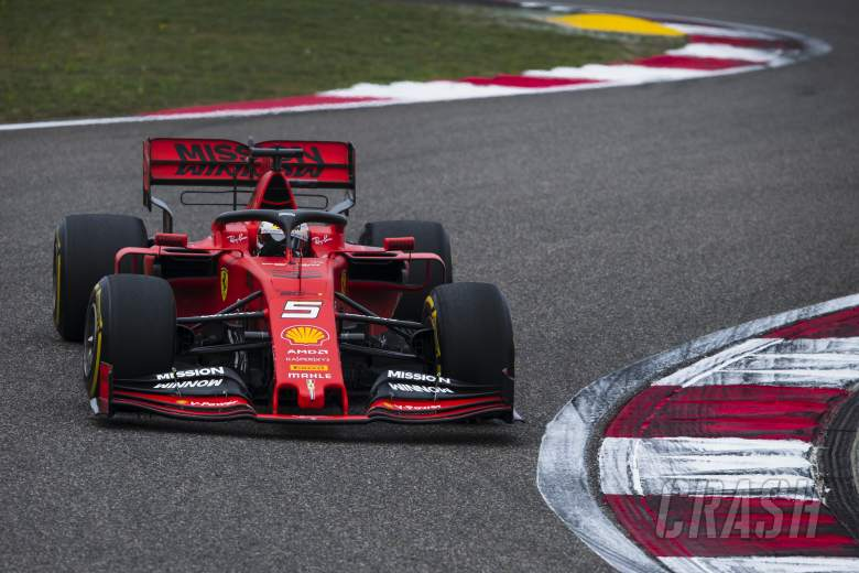 F1: Wolff warns Ferrari team orders could 'open up a can of worms'