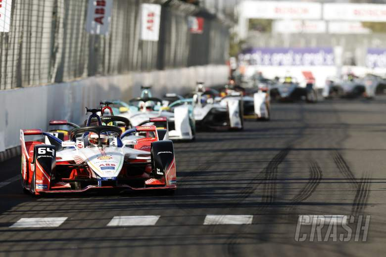Formula E: How FE's Gen2 era is already delivering serious promise