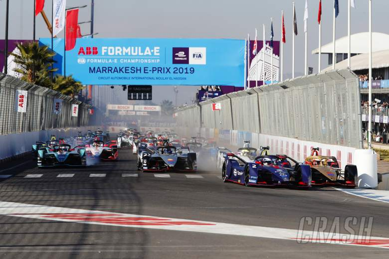 Formula-E: When is Formula E's Santiago E-Prix and how can I watch it?