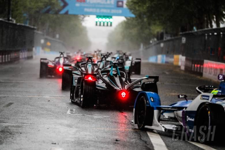 2021 FIA Formula E World Championship calendar revealed