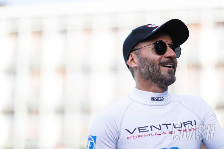 Biaggi named Venturi Formula E ambassador