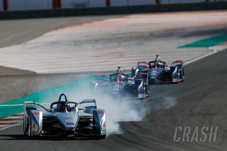 BBC to broadcast Formula E live in 2018/19