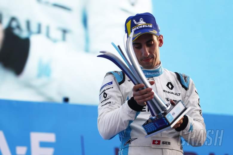 Formula-E: Buemi boosted by Marrakesh FE display despite late defeat