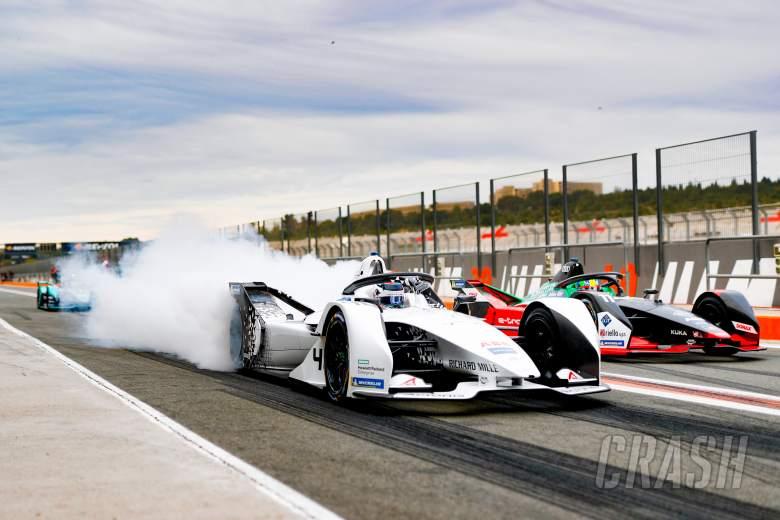 Formula E 2019/20 Pre-Season Testing - Day 3 Results