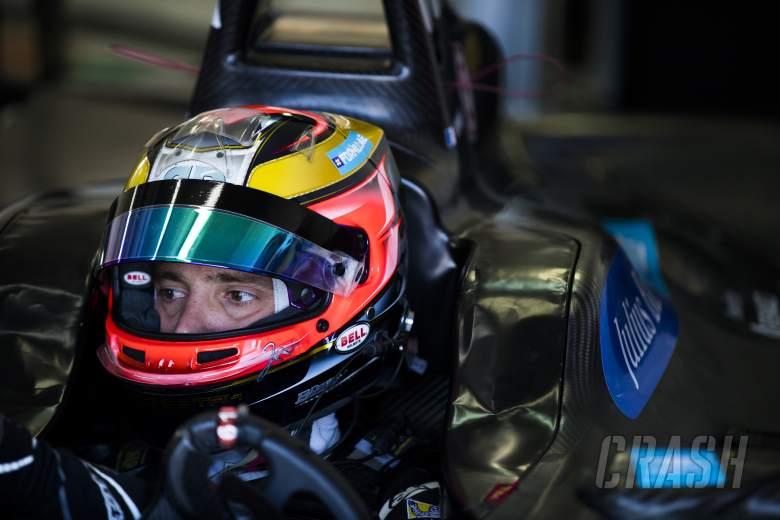Formula-E: Vergne spins his way to Formula E pole for Hong Kong opener