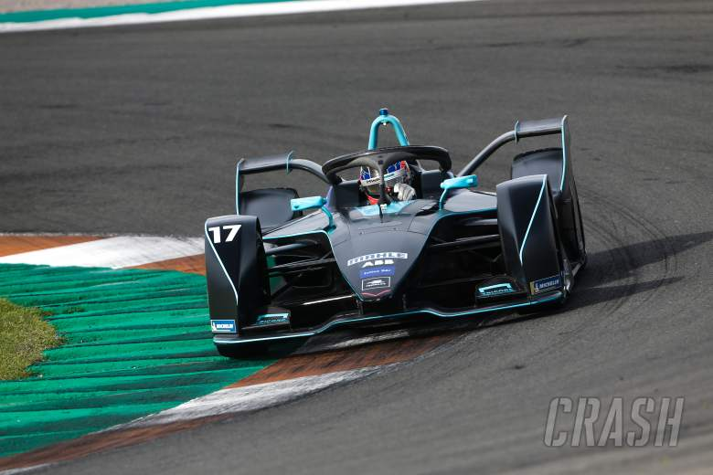 Formula E: Mercedes curious to see if FE is 'racing' or 'more an event'