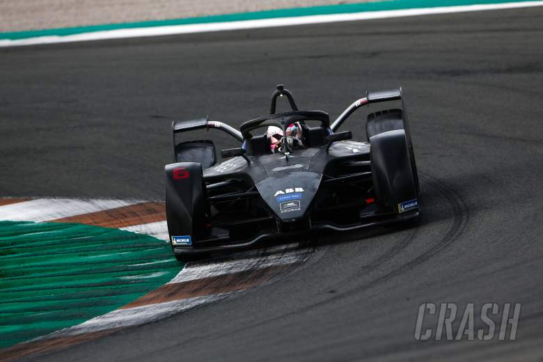 Formula E: Dragon announces GEOX title sponsorship, Fuoco in test role