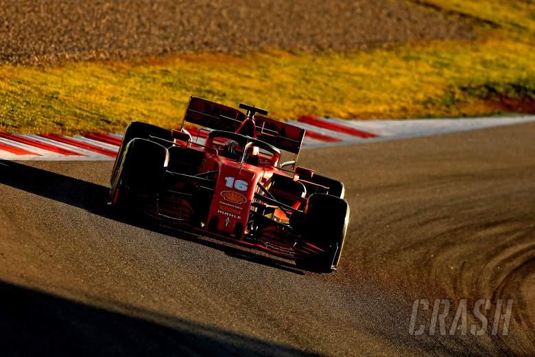 """F1 revenue loss hitting Ferrari in the """"harshest manner"""""""